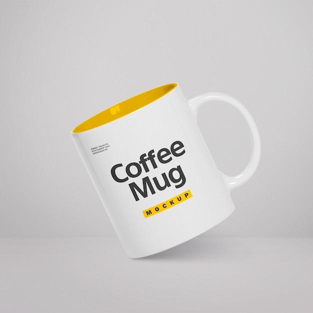 Кофейная кружка Premium Psd