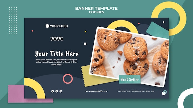 Cookie Banner Html
