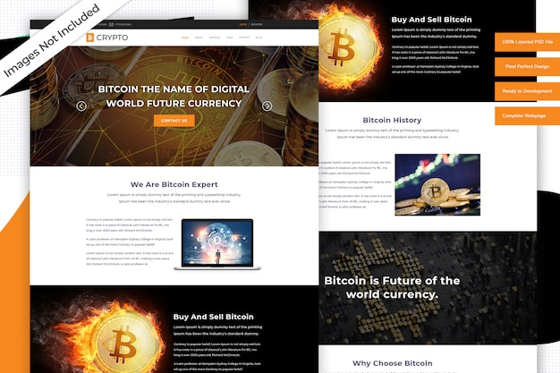 why choose cryptocurrency
