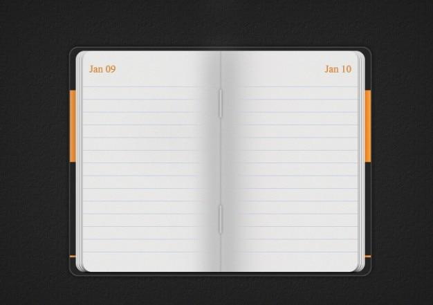 Diary psd Free Psd