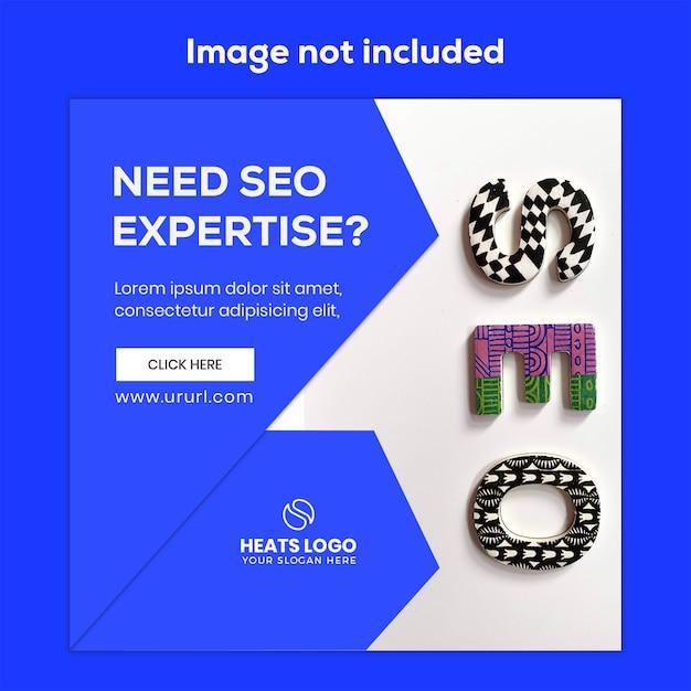 Digital marketing agency social media banner | Premium PSD ...