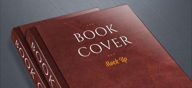 Old Book Cover Psd : Elegant books mockup psd file free download