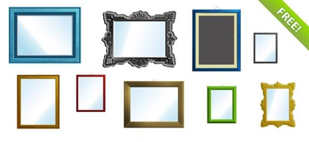 Free PSD Frames Free Psd