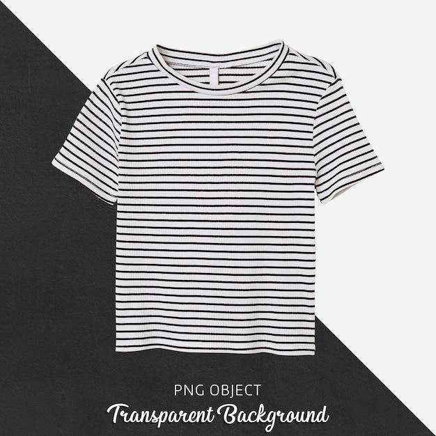 티셔츠 모형의 전면보기 프리미엄 PSD 파일
