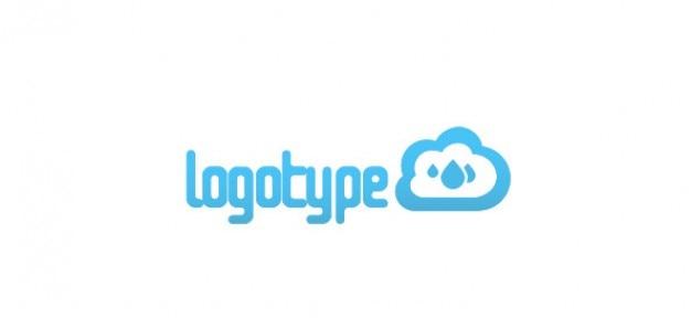 hosting logo template psd file free download. Black Bedroom Furniture Sets. Home Design Ideas