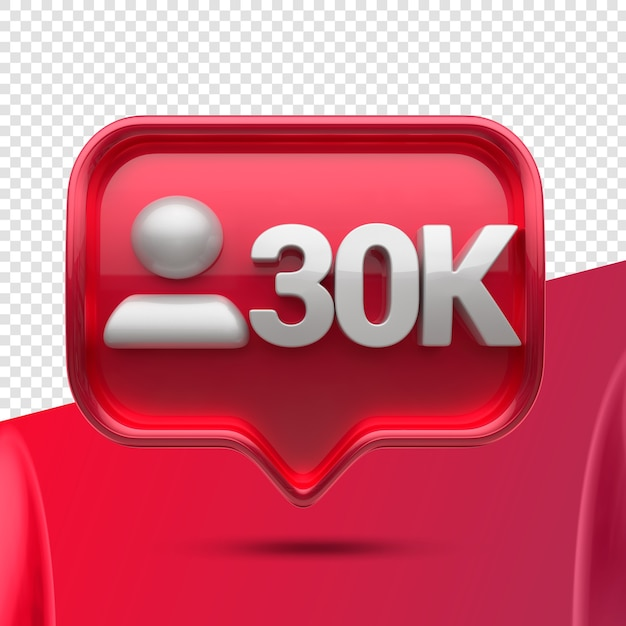 Thanks for 30k followers! by Leo Natsume on Dribbble