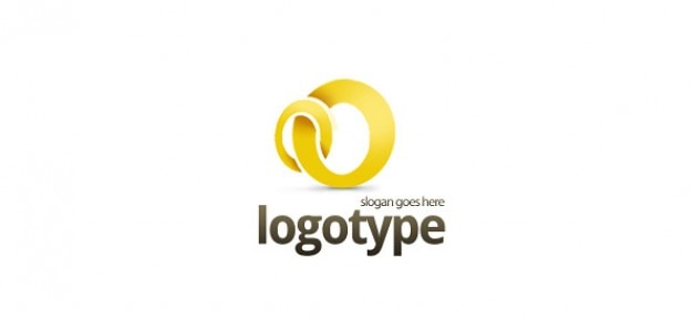 Infinity logo & ; free vector template Free Psd