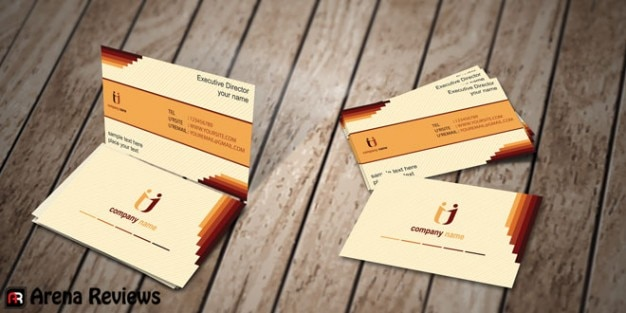 insurance business card templates free  Insurance business card template PSD PSD file | Free Download