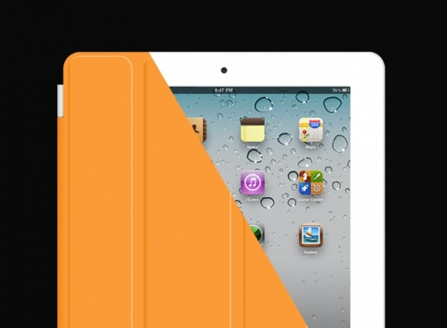 Ipad 2 with smartcover psd file free download ipad 2 with smartcover free psd pronofoot35fo Gallery