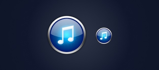 Itunes replacement icon 29 305