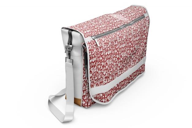 Изолированная сумка lether Бесплатные Psd