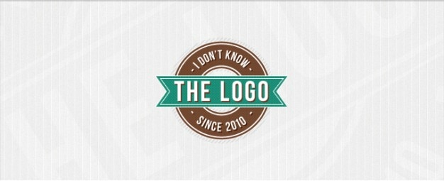 Logo Concept PSD PSD file | Free Download