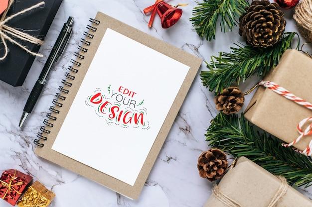 메리 크리스마스 인사말 카드 psd 무료 PSD 파일