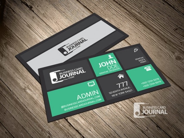 Metro business card template in green color psd file free download metro business card template in green color free psd reheart Gallery