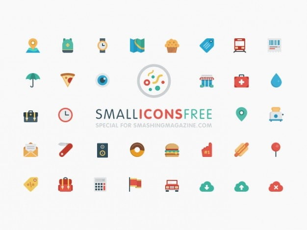 mini flat icon set psd psd file free download