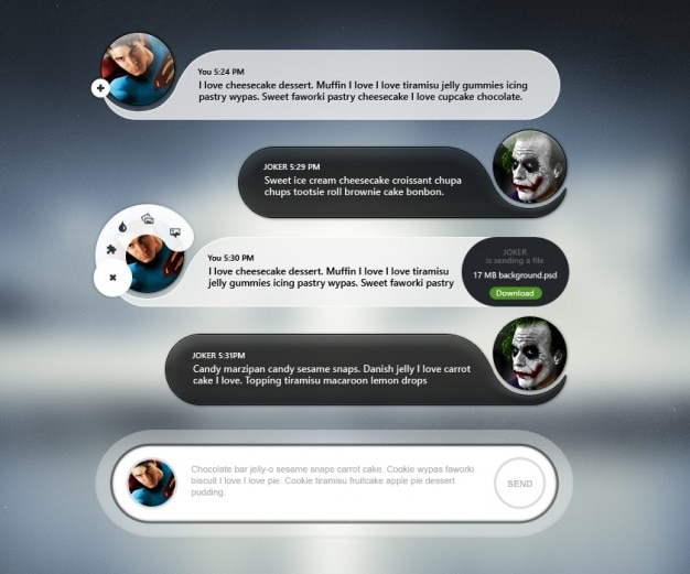free chat application for website Ajax chat ajax chat is a free and open-source web chat application that uses javascript, php and mysql to integrate into common forum systems learn more.