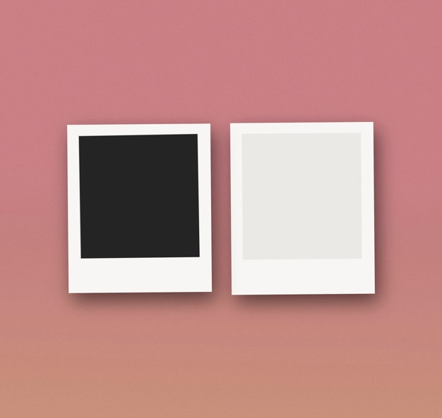 Polaroid Frame Vectors Photos And Psd Files Free Download