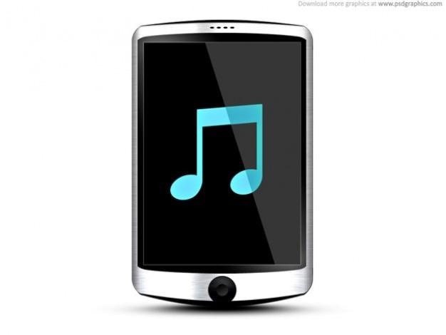 Красивый звонок на мобилу