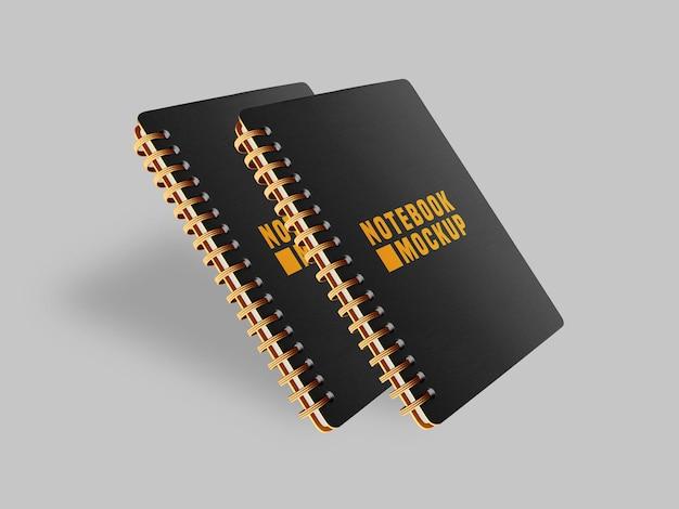 노트북 모형 무료 PSD 파일