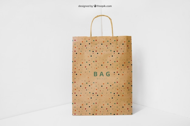 Paper bag vectors photos and psd files free download paper bag in corner malvernweather Choice Image