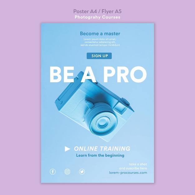 사진 컨셉 포스터 템플릿 무료 PSD 파일