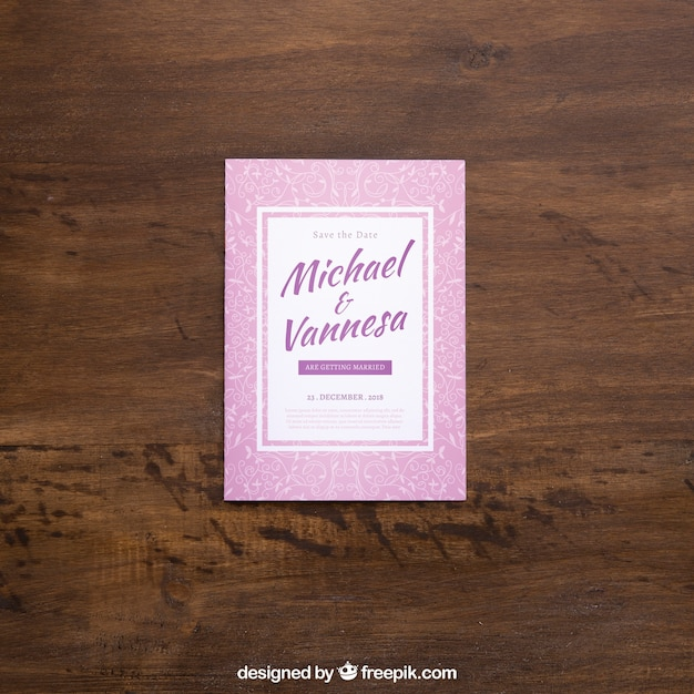 핑크 잡지 이랑 무료 PSD 파일
