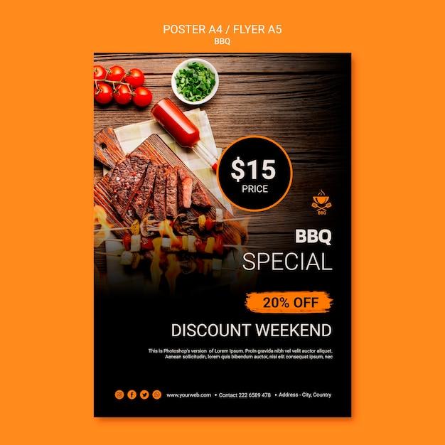 Poster Food Free Vectors Stock Photos Psd