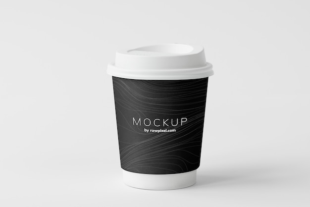 Premium quality mockup ready to use Free Psd