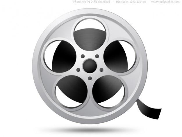 Psd camera film reel icon psd file free download psd camera film reel icon free psd thecheapjerseys Choice Image