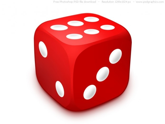 psd red dice icon psd file free download playing cards clip art images playing cards clip art images