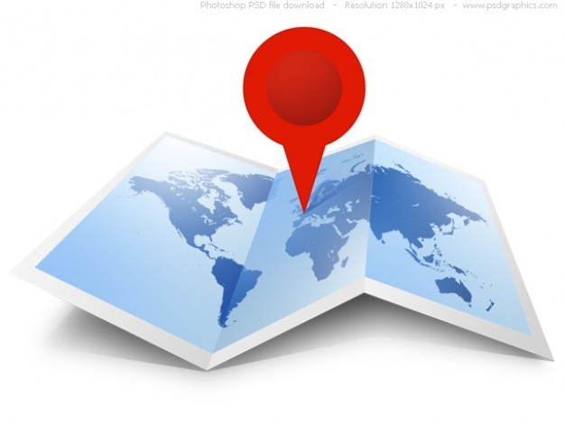 Psd world map icon psd file free download psd world map icon free psd gumiabroncs Image collections