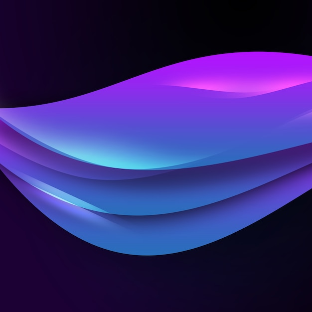 Purple wavy background psd file free download for Purple psd