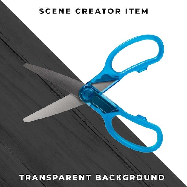 Scissors oggetto psd trasparente Psd Gratuite