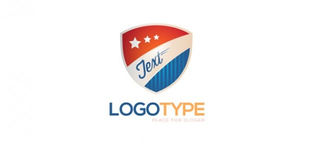 Security logo design template psd file free download for Design logo gratis