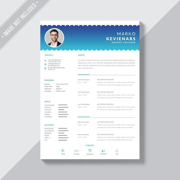 Premium PSD File