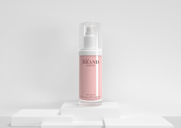 Skin care moisturizing cosmetic premium products premium psd. Premium Psd
