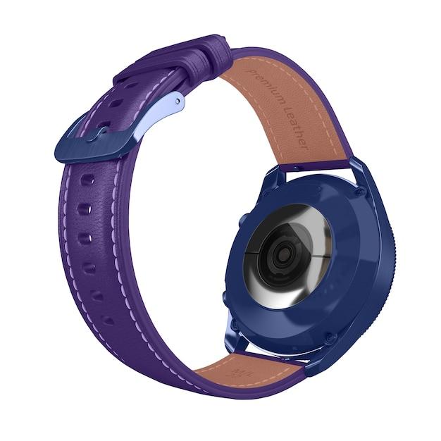 Smart watch mockup Premium Psd