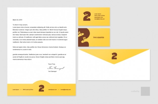 Stationary Template Free Psd