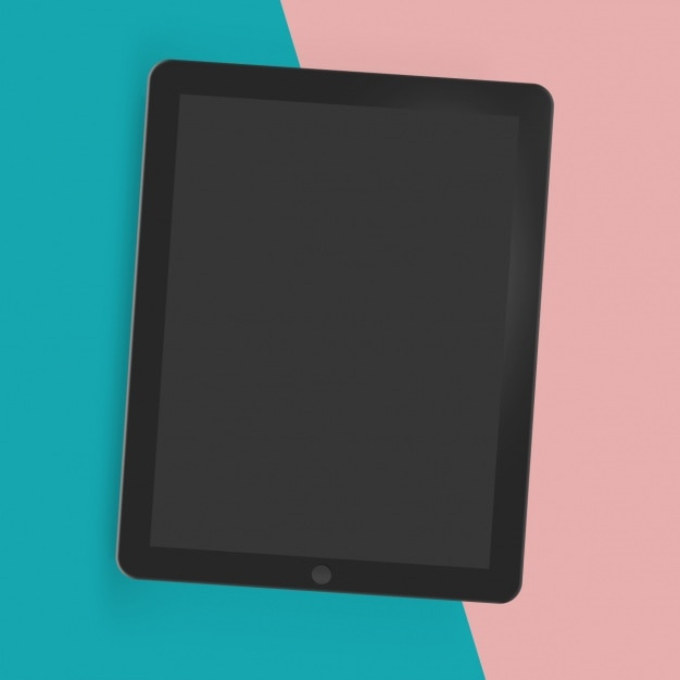 ipad mockup vectors, photos and psd files | free download, Powerpoint templates