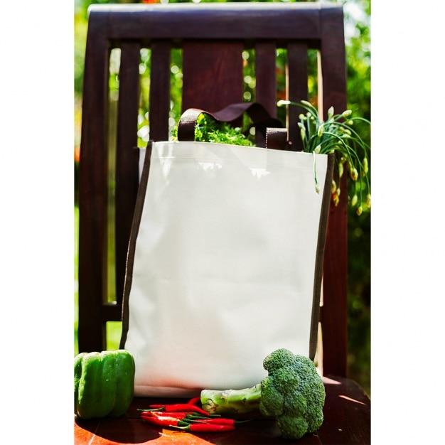 tote bag mock up design free psd