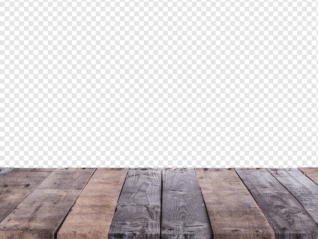 Wooden floor background Premium Psd