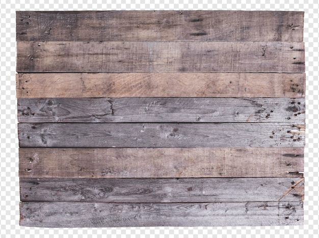 Wooden texture background Premium Psd