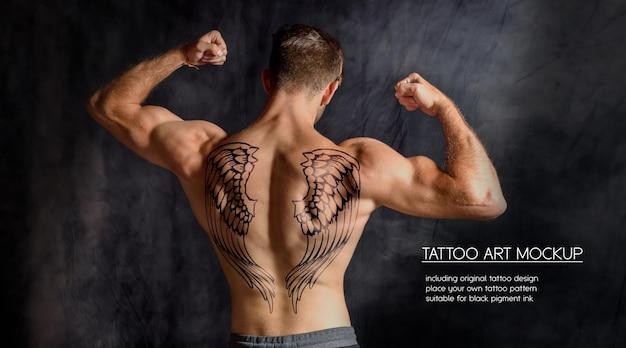 Tattoo gym How Long