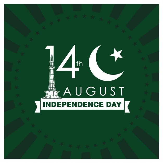 14th August Pakistan Independence Day Speech / Essay In Urdu