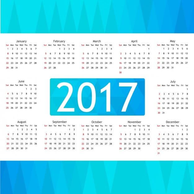 Calendar Design Free Download : Calendar design vector free download
