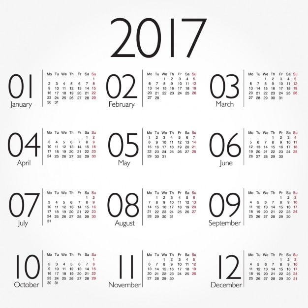 october 2017 calendar | Monthly Printable 2017 calendar ...