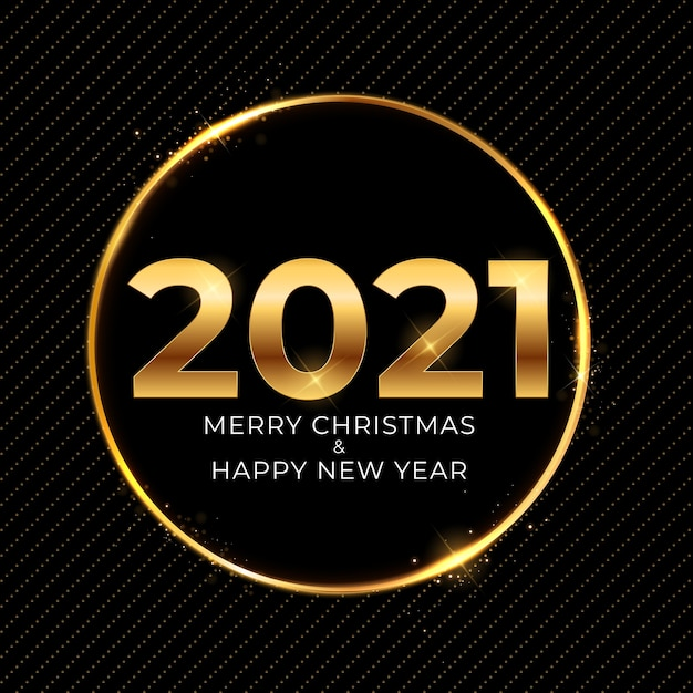 premium vector 2021 new year and merry christmas background https www freepik com profile preagreement getstarted 10599373
