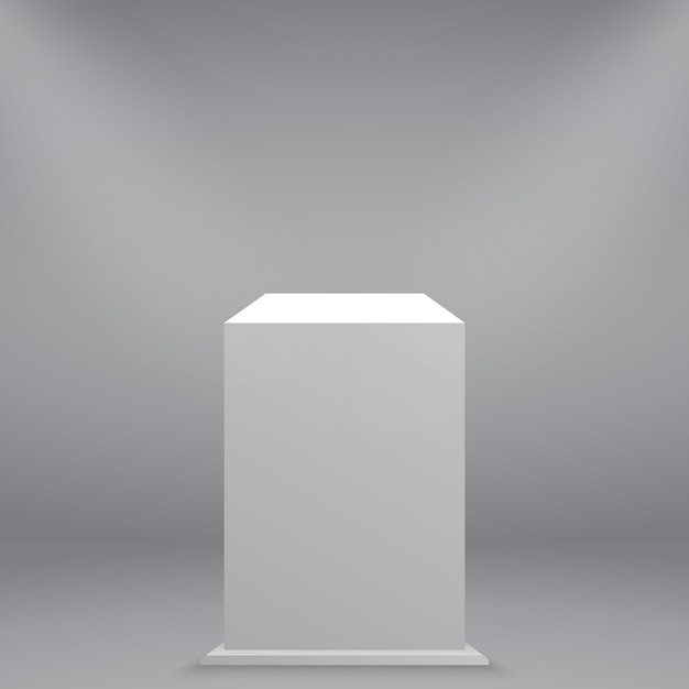 Image result for empty plinth in museum