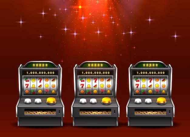 jackpot city casino com Slot Machine