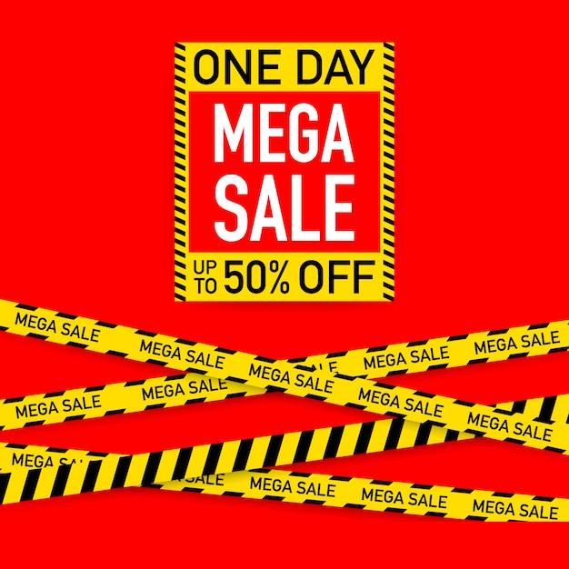 Продажа баннеров Premium векторы